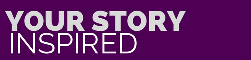 Your Story Inspired Logo
